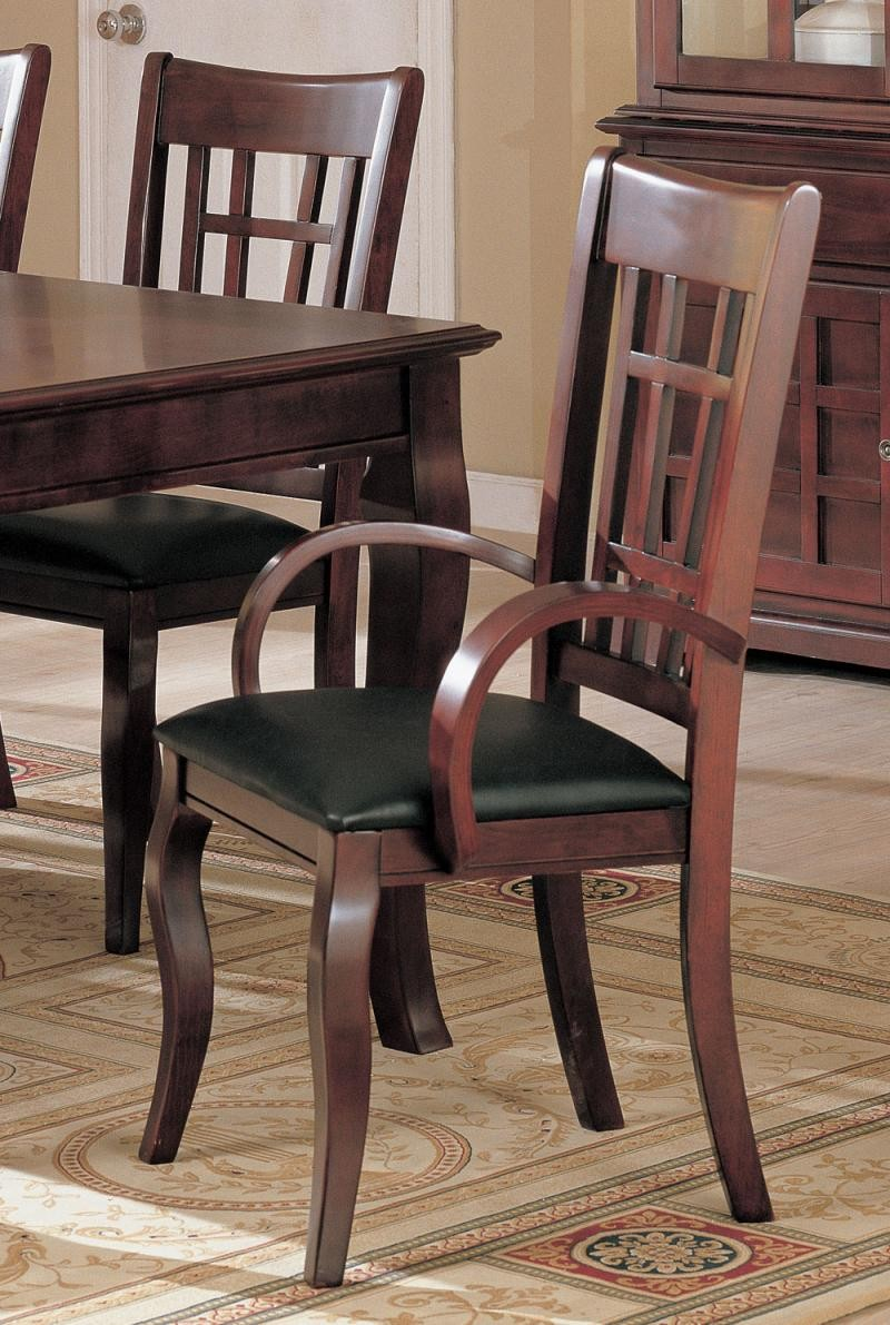 Newhouse Arm Chair