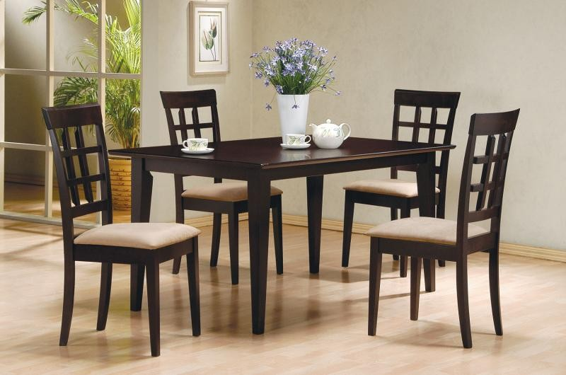 Mix & Match Rectangle Dining Table