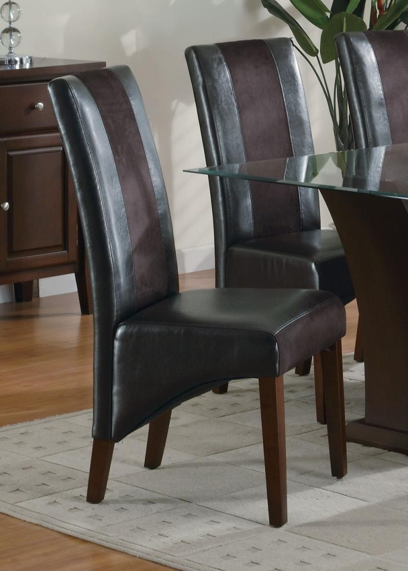 Rodeo Octagon Dining Chair