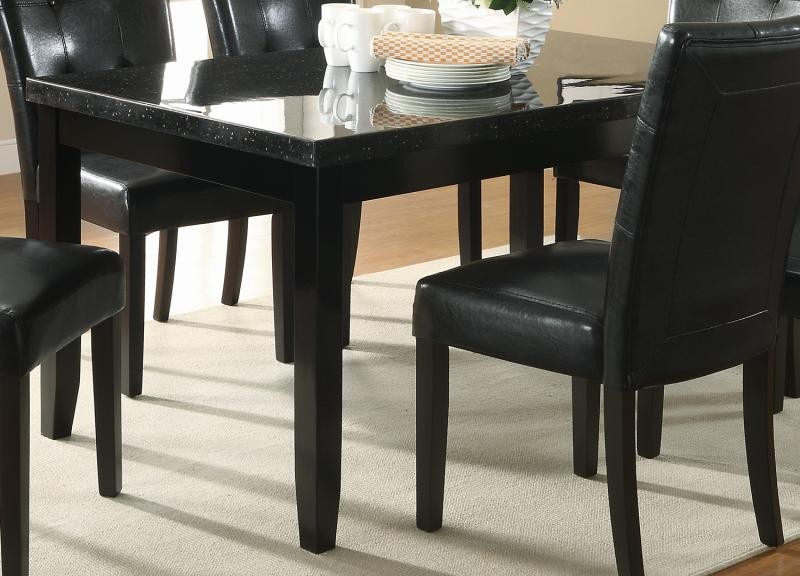 Newbridge dining table dining for Caprice marble dining table