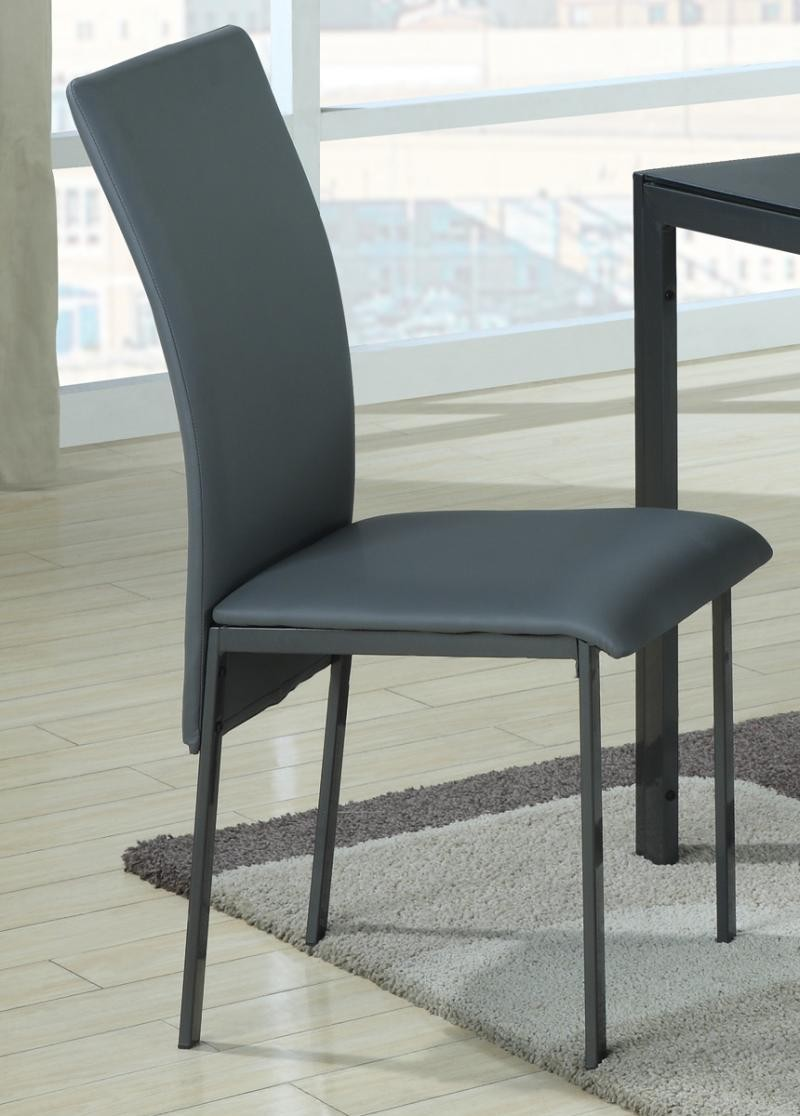 Kenneth Contemporary Side Chair