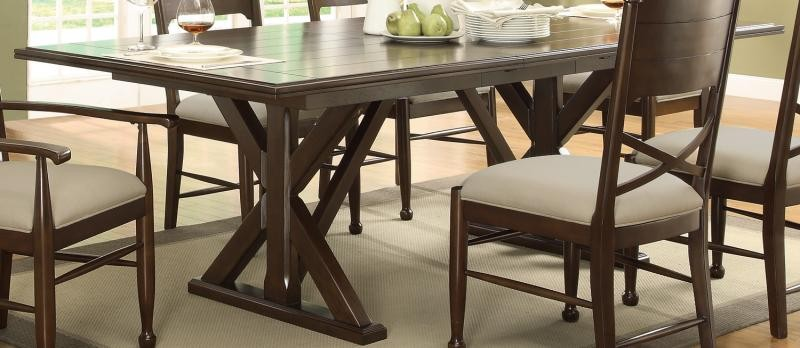 Camilla Dining Table