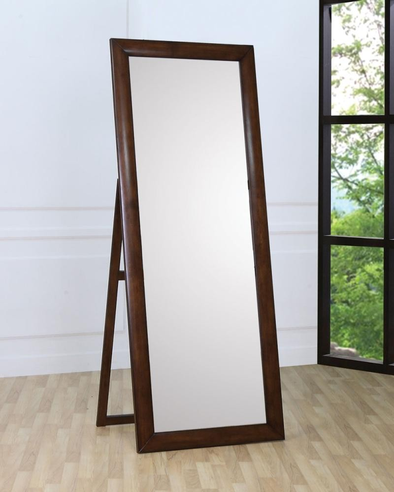 Hillary Standing Mirror Bedroom