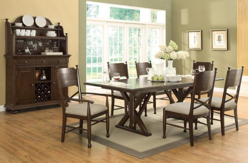 Camilla Dining Set