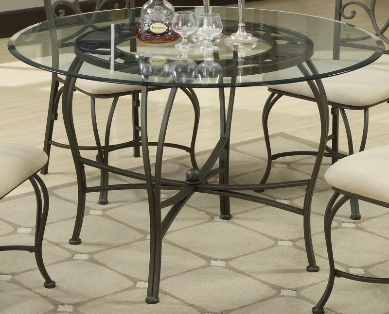 5 piece glass dining set casual dining sets dining for Caprice marble dining table