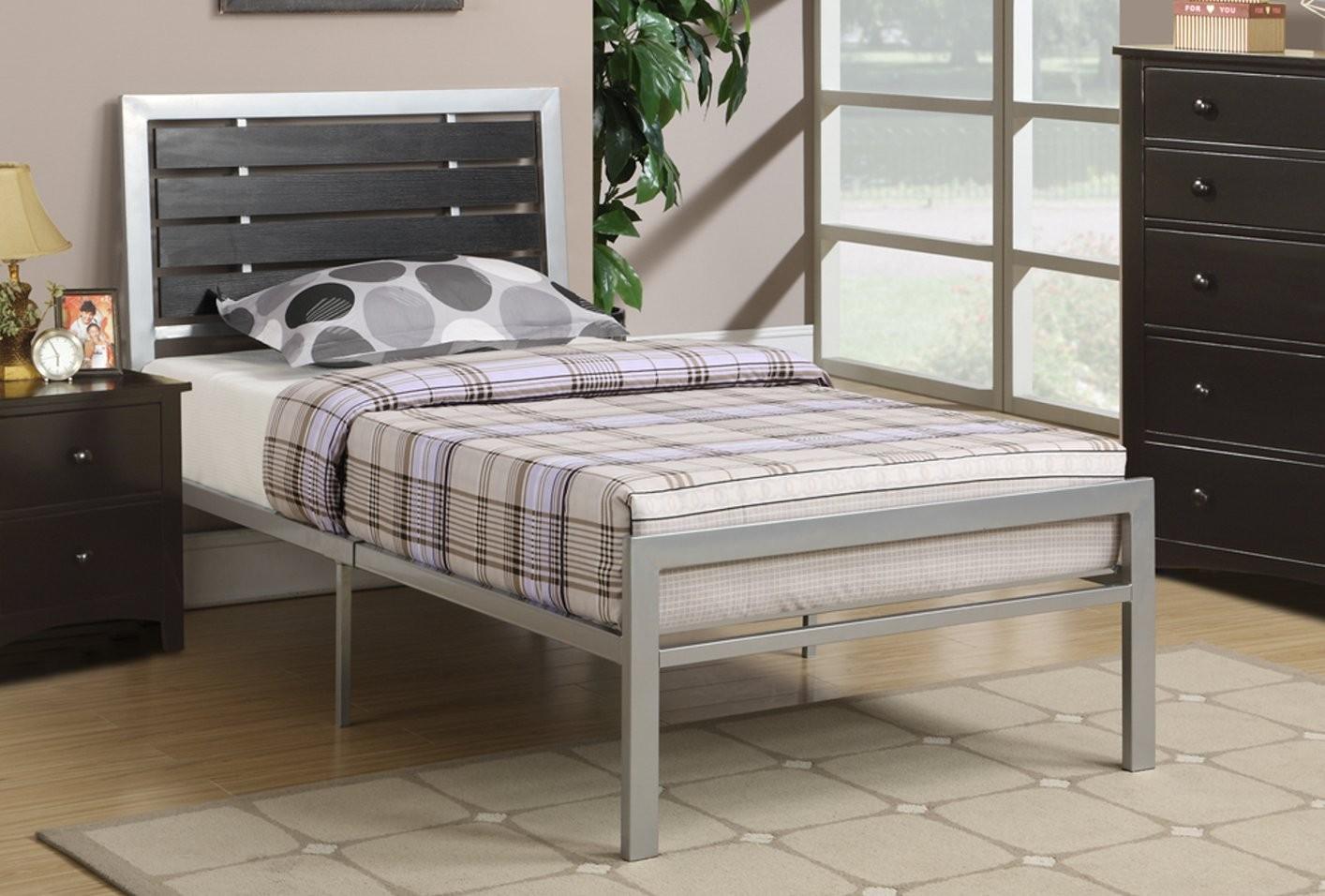 Landon Twin Bed frame