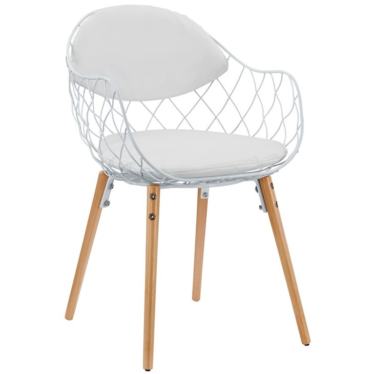 Basket Weave Chair