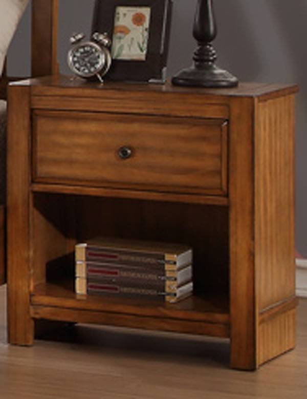 Oakshire Nightstand Bedroom