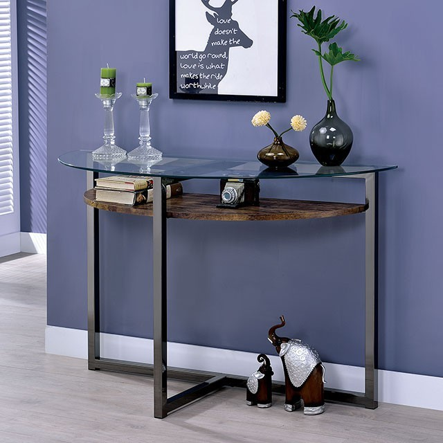 McMurray Console Table