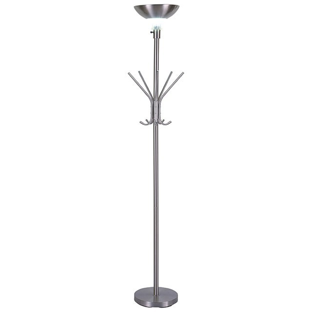 Olivia Floor Lamp & Coat Rack