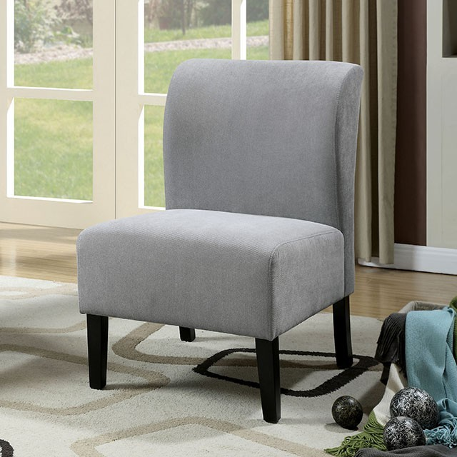 Peyton Accent Chair gray