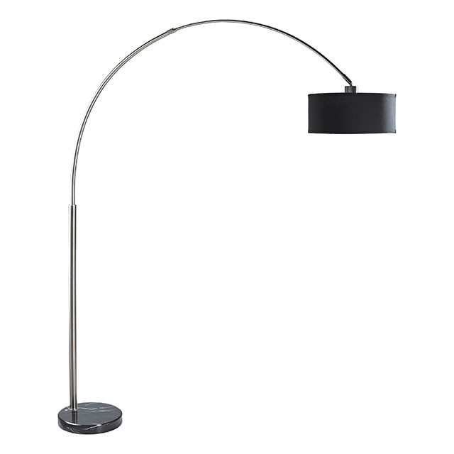 Manhattan Floor Arch lamp