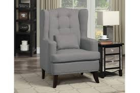 Ria Wing Back Chair