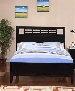 Roku Full Size Platform Bed Frame