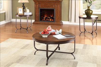 Artem 3pc. Coffee Table set