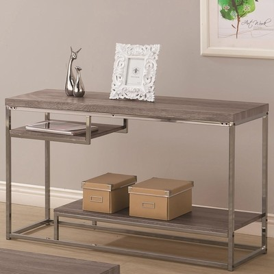 SALE !! Shasta Sofa Table