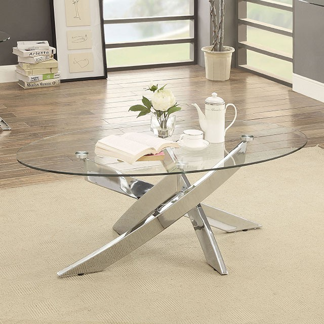 Zeta Coffee Table