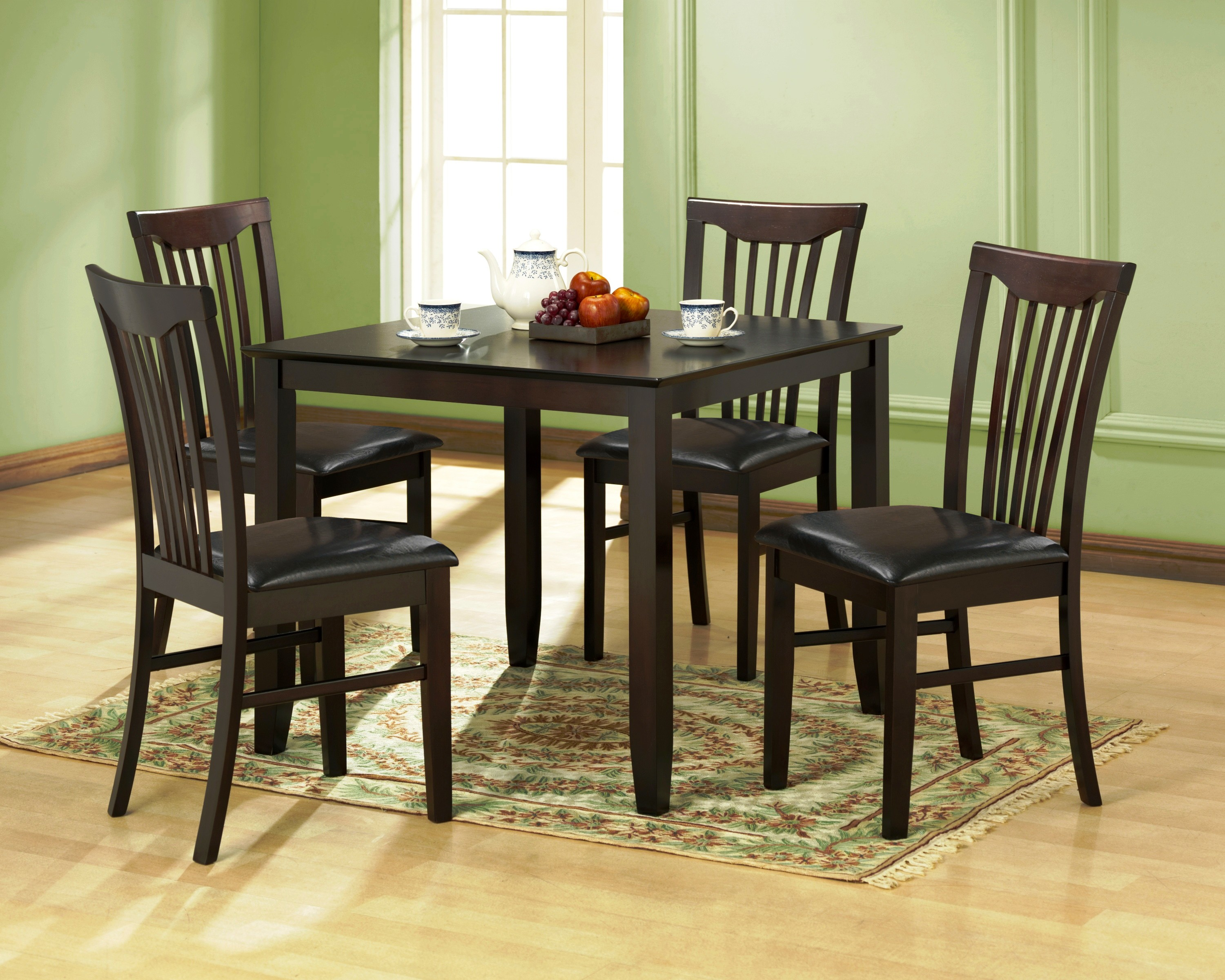Avalon 5pc Dining Table Set DEALS