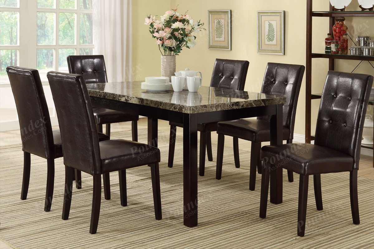 Sharelle II Dining Table