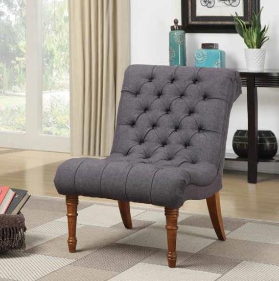 Vermont Tufted Accent Chair