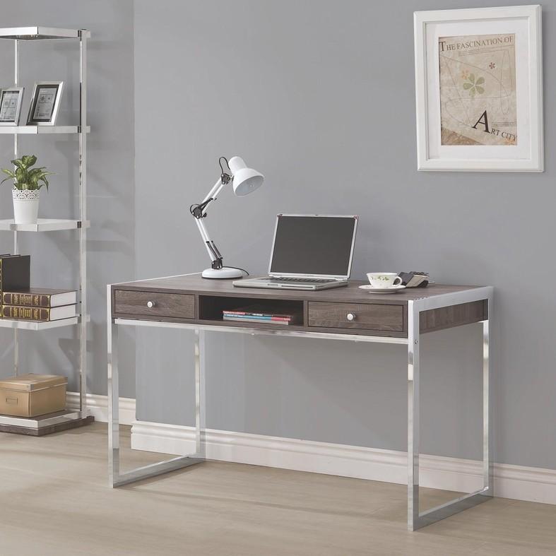 Naira Desk