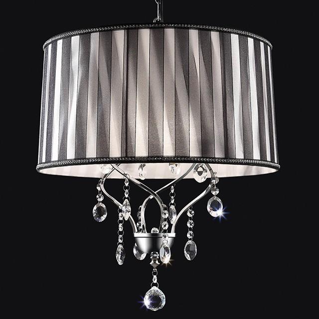 Aria Hanging Lamp Living Room