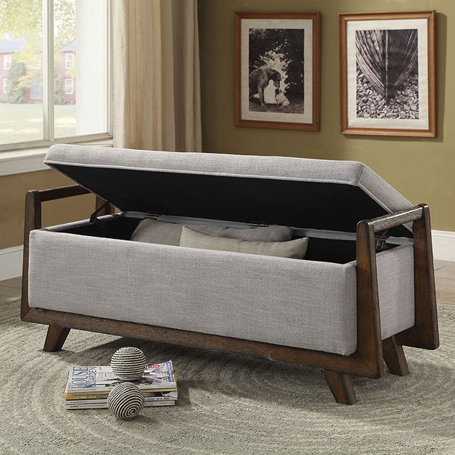 Finn Storage bench
