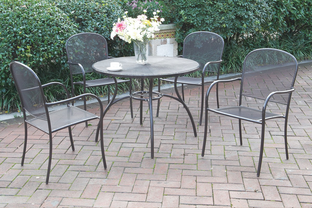Shore 5pc. Outdoor Dining Set
