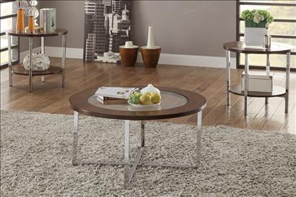 Bellwood 3pc. Coffee Table set