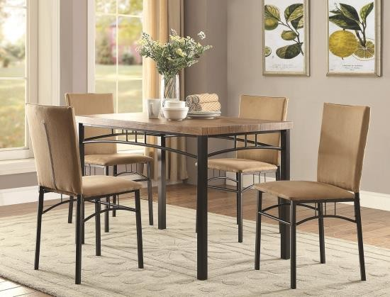 Hobson 5pc. Dining Set