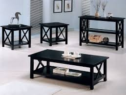 Harrington 3pc. Coffee Table Set
