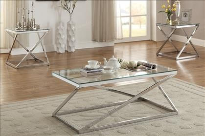Oslo 3pc. Coffee Table Set