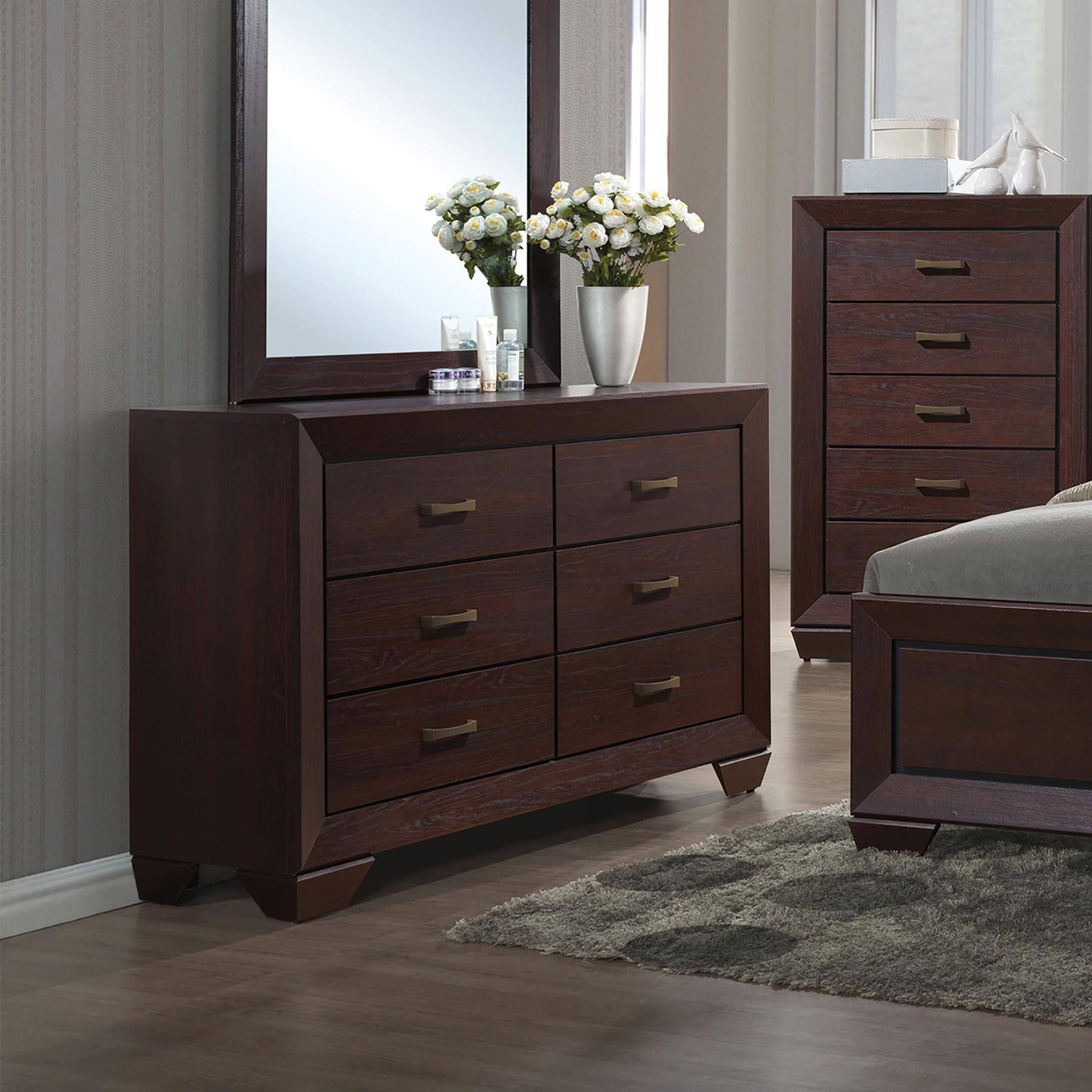 Fenbrook Dresser