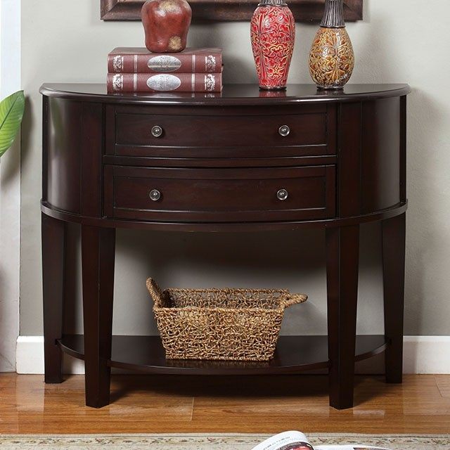 Chianti Console Table with Drawers