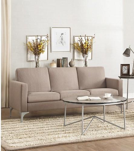 SALE! Soho Sofa in light brown