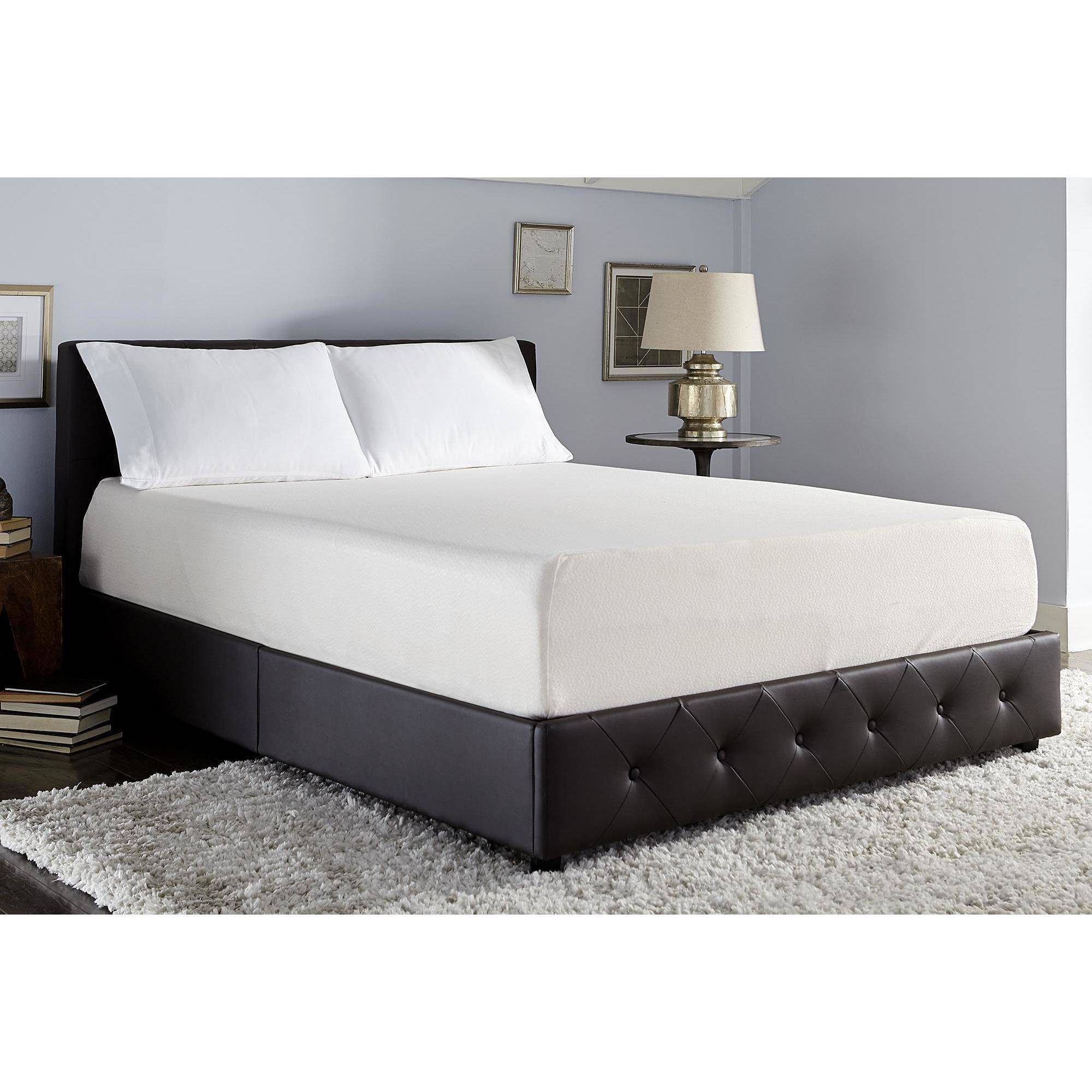 "WESTON QUEEN SIZE 8"" MEMORY FOAM"