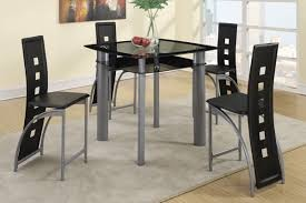 Landon 5pc. Counter Height Dining Set