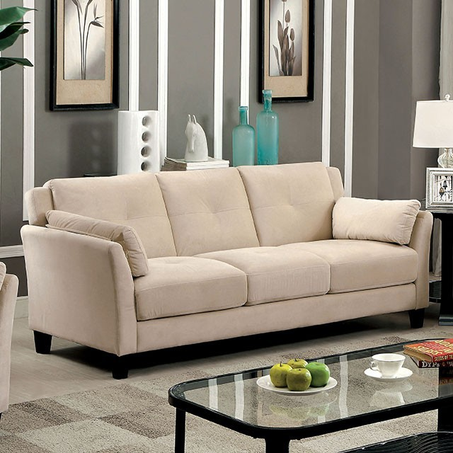 Ysabel Sofa in beige