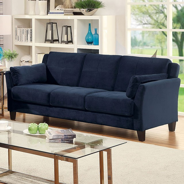 Ysabel Sofa in blue
