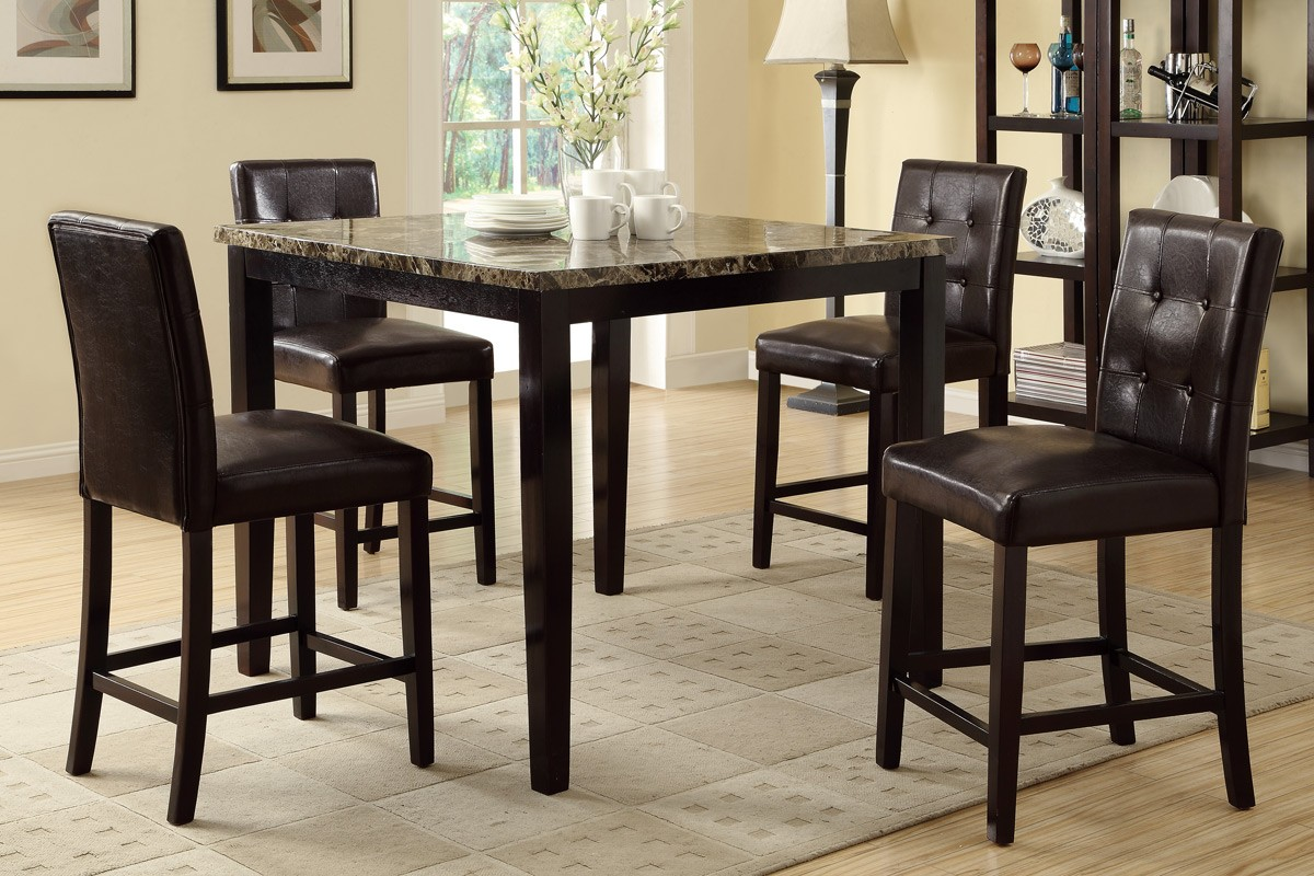 Sandstone II Counter Height Dining SEt