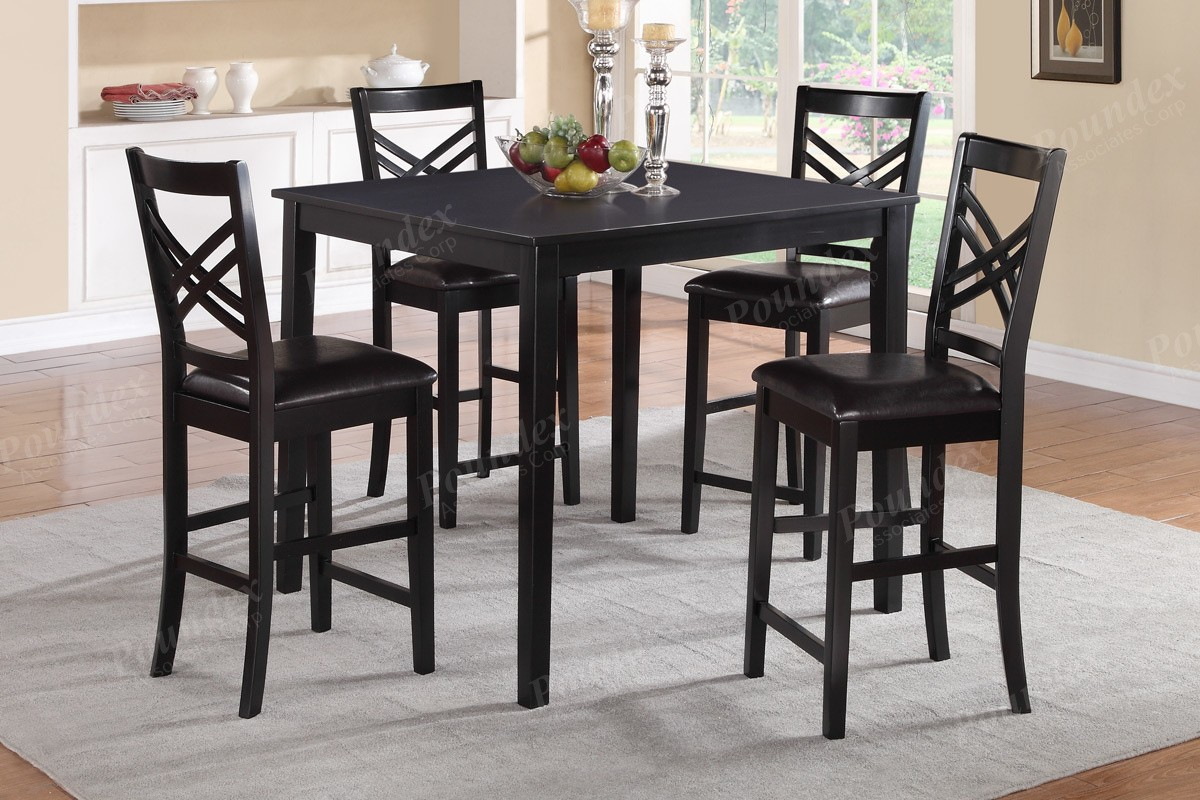 Martini 5pc. Dining set