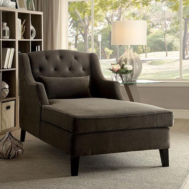 Roni Chaise Lounge