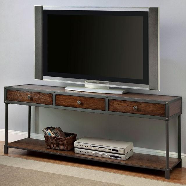Rustico Tv Stand