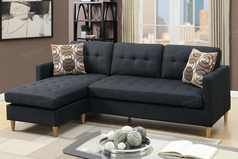 Belgrade Reversible Sectional
