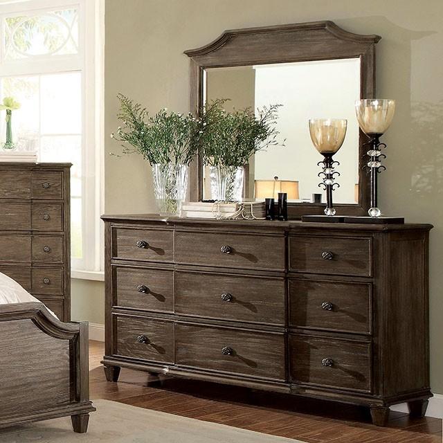 Rustica Dresser