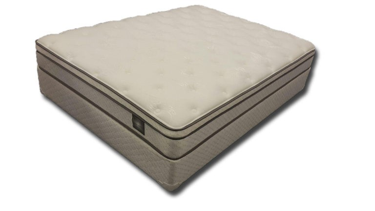 Riviera Queen Eurotop Mattress