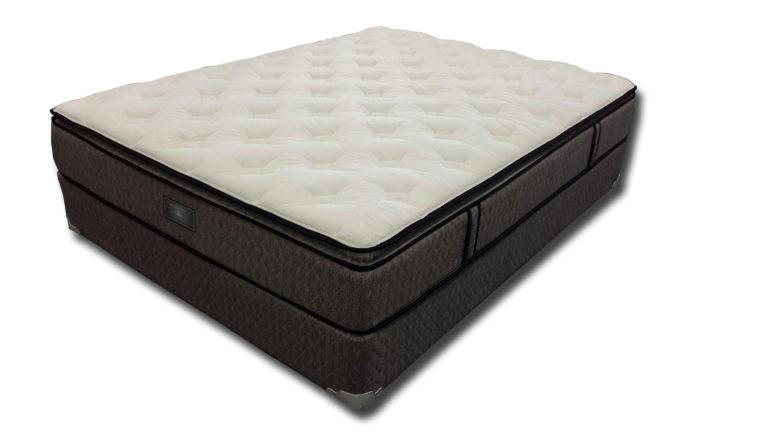 Dream Rest Queen Pillowtop Mattress Mattresses