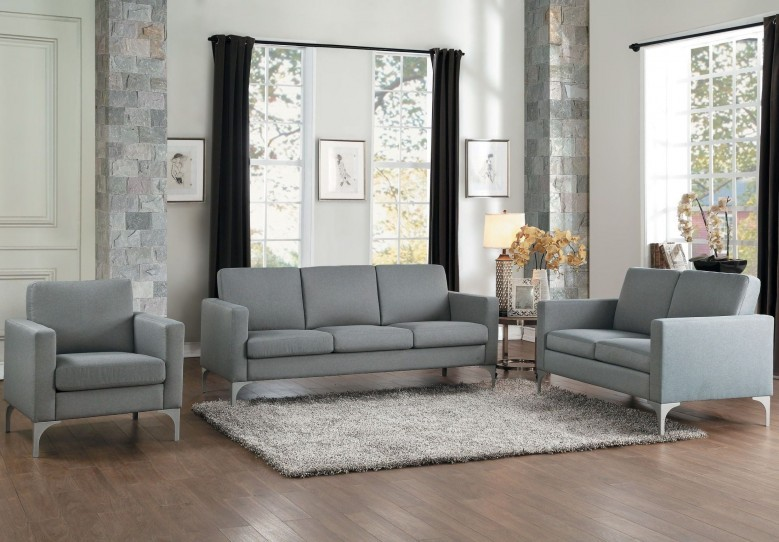 SALE! Soho 2pc. Sofa and Loveseat Set