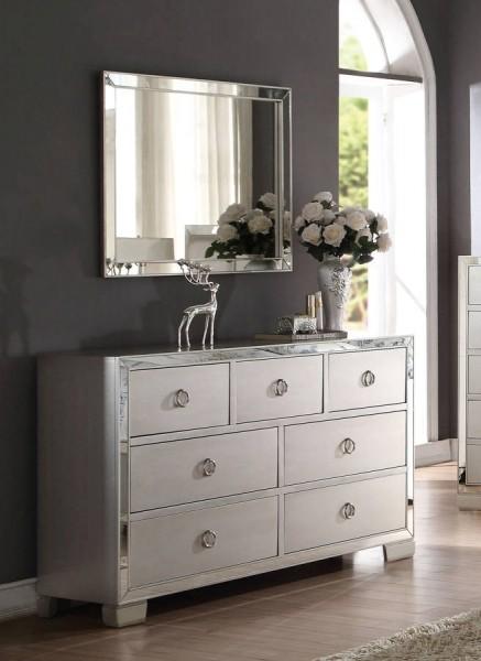 Platinum II Dresser