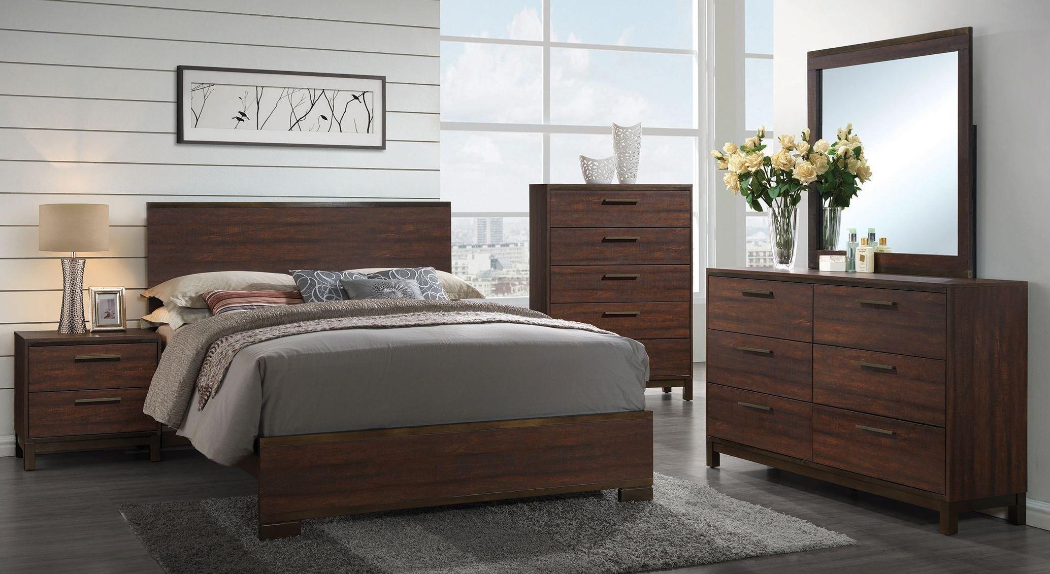 SALE! Teo 4pc. Queen Bedroom Set